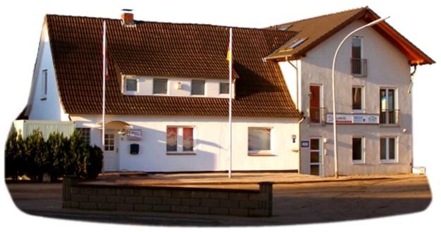 Kanzlei in der Querstraße 2 in 25451 Quickborn